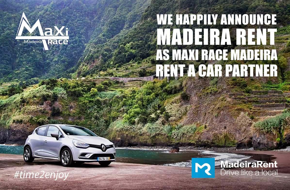 Maxi Rent a Car Madeira