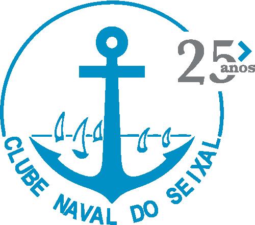 Clube naval do seixal logo