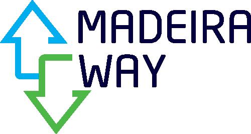 Madeira way logo